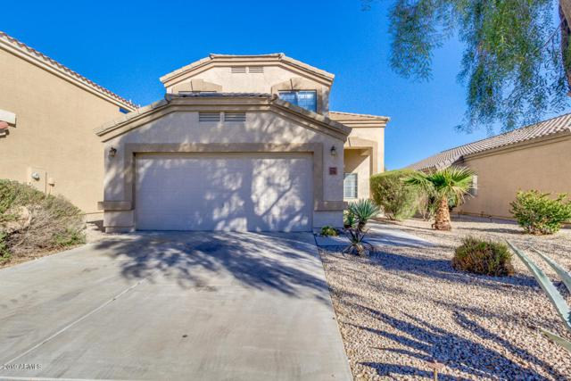 3756 W Naomi Lane, Queen Creek, AZ 85142 (MLS #5880877) :: The Everest Team at My Home Group