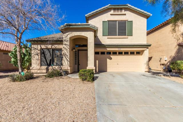 12546 W Reade Avenue, Litchfield Park, AZ 85340 (MLS #5880921) :: The Results Group