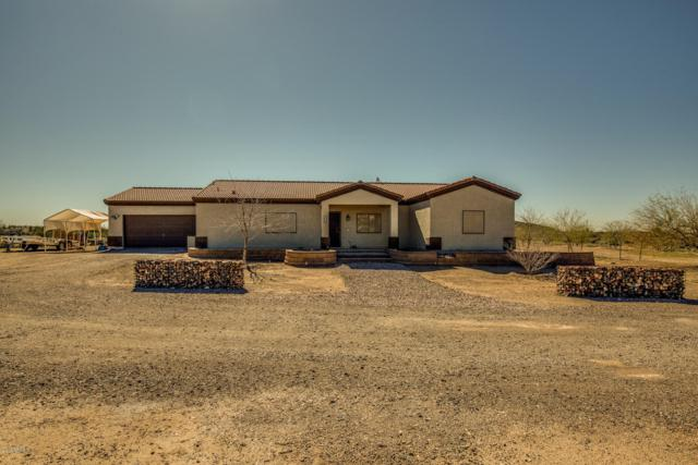 4621 S 357TH Avenue, Tonopah, AZ 85354 (MLS #5880931) :: Arizona 1 Real Estate Team