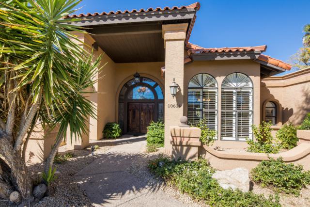 10634 E Terra Drive, Scottsdale, AZ 85258 (MLS #5880936) :: Yost Realty Group at RE/MAX Casa Grande