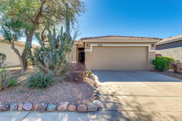 1869 E Sandalwood Road, Casa Grande, AZ 85122 (MLS #5880940) :: Riddle Realty