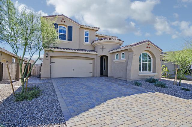 13745 W Amaranth Street, Peoria, AZ 85383 (MLS #5880943) :: RE/MAX Excalibur