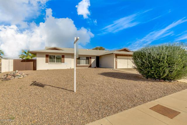 1054 E Carson Drive, Tempe, AZ 85282 (MLS #5880948) :: CC & Co. Real Estate Team