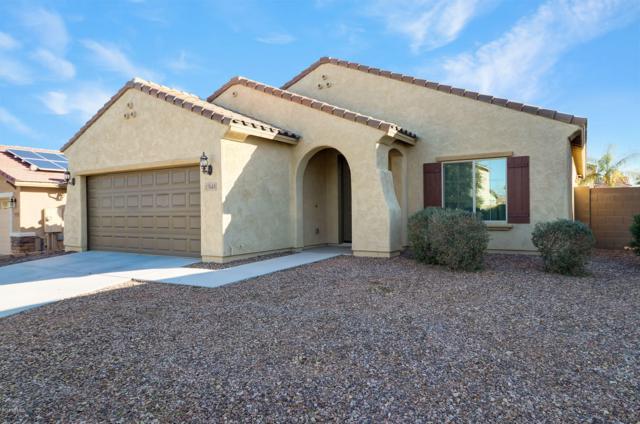 17641 W Maya Way, Surprise, AZ 85387 (MLS #5880949) :: Arizona 1 Real Estate Team