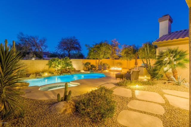 7716 E Thunderhawk Road, Scottsdale, AZ 85255 (MLS #5880955) :: The Ford Team