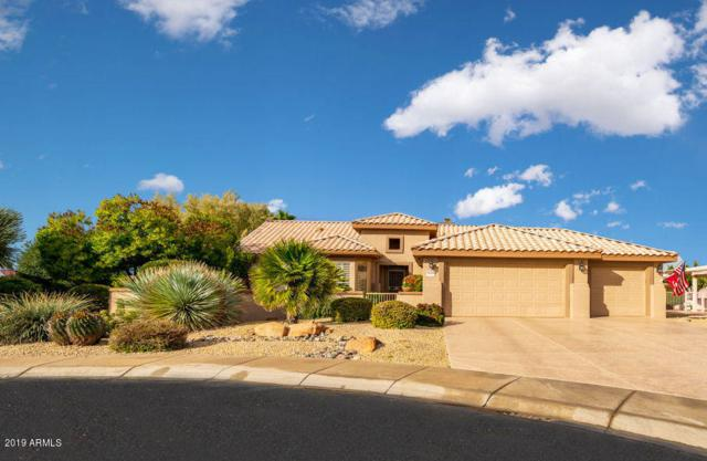 15670 W Bethesda Court, Surprise, AZ 85374 (MLS #5880960) :: The Jesse Herfel Real Estate Group