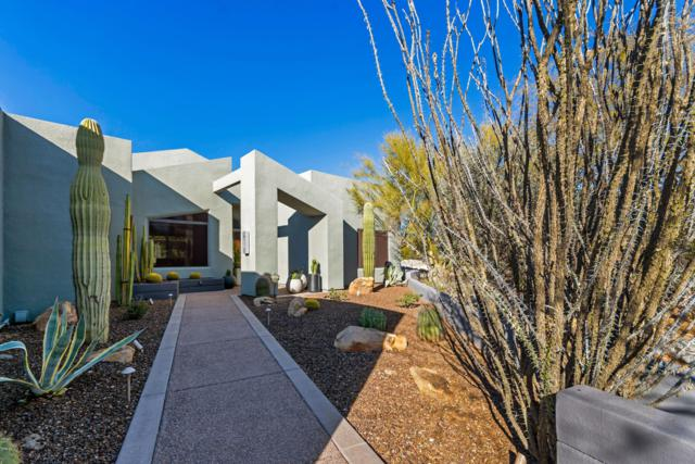 6512 E Montgomerey Road, Cave Creek, AZ 85331 (MLS #5880963) :: The Everest Team at My Home Group