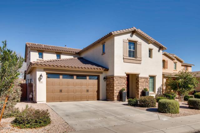 2744 E Donato Drive, Gilbert, AZ 85298 (MLS #5880972) :: The W Group