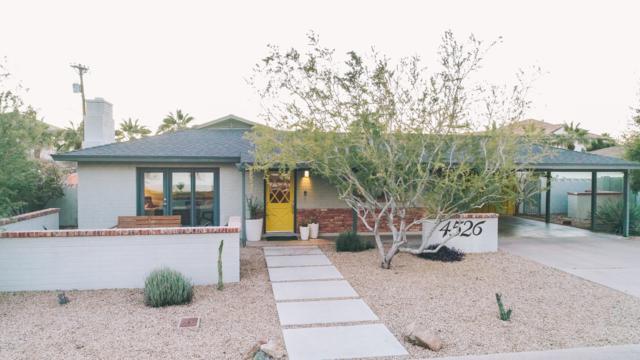 4526 N 30TH Place, Phoenix, AZ 85016 (MLS #5880985) :: Yost Realty Group at RE/MAX Casa Grande