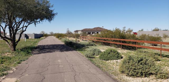 0 S Hazeldine Road, Casa Grande, AZ 85194 (MLS #5881025) :: Yost Realty Group at RE/MAX Casa Grande