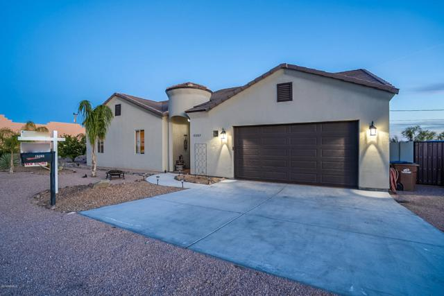 10283 E Fortuna Avenue, Gold Canyon, AZ 85118 (MLS #5881051) :: The Kenny Klaus Team