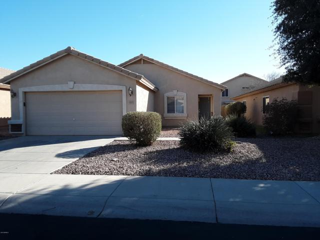 11571 W Schleifer Drive, Youngtown, AZ 85363 (MLS #5881052) :: The Property Partners at eXp Realty