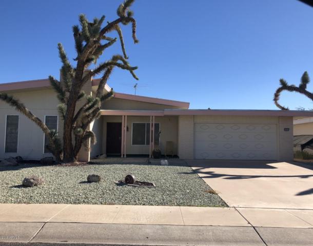 10833 W Sequoia Drive, Sun City, AZ 85373 (MLS #5881068) :: RE/MAX Excalibur