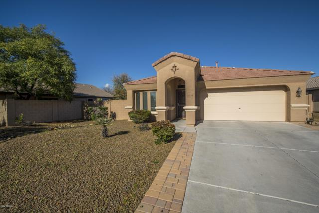 24719 N 29TH Place, Phoenix, AZ 85024 (MLS #5881075) :: The W Group