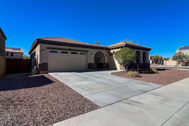 23342 N 120TH Lane, Sun City, AZ 85373 (MLS #5881086) :: RE/MAX Excalibur
