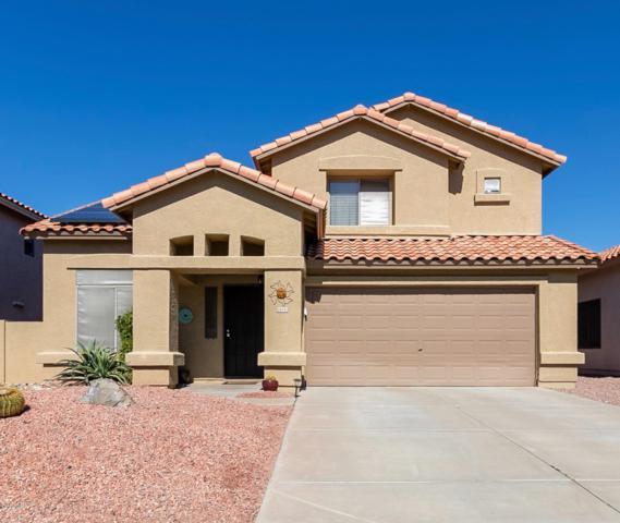 18042 W Cardinal Drive, Goodyear, AZ 85338 (MLS #5881107) :: Cindy & Co at My Home Group