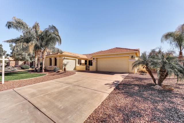 3741 S Ponderosa Drive, Gilbert, AZ 85297 (MLS #5881114) :: The Garcia Group