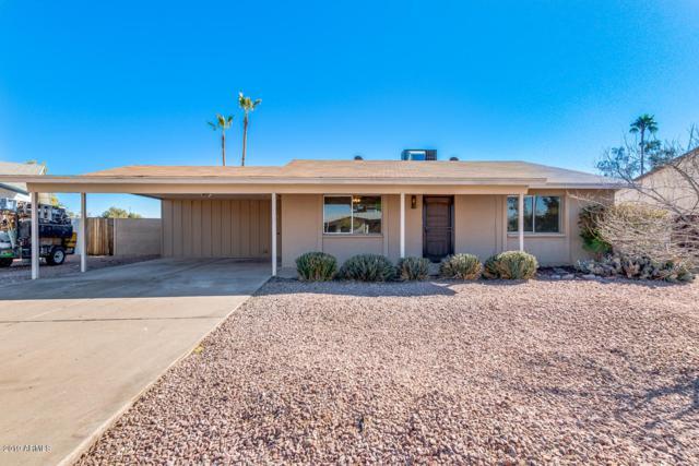 2331 W Via Rialto Circle, Mesa, AZ 85202 (MLS #5881117) :: RE/MAX Excalibur