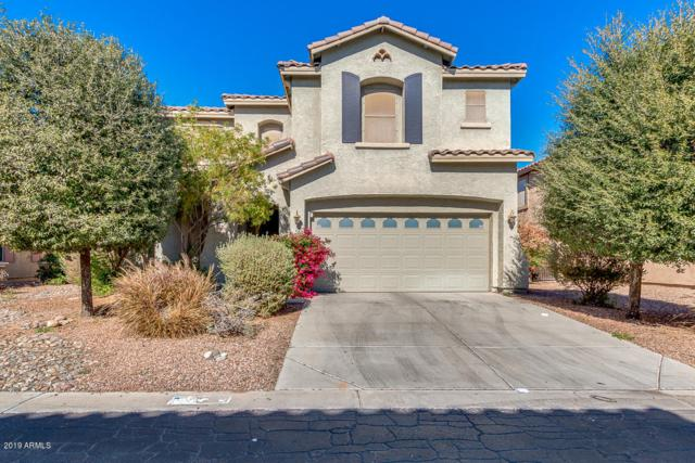 17016 W Marshall Lane, Surprise, AZ 85388 (MLS #5881118) :: Riddle Realty