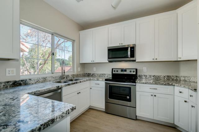 1633 E Lakeside Drive #164, Gilbert, AZ 85234 (MLS #5881145) :: Relevate | Phoenix