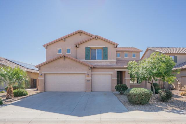 18047 W Brown Street, Waddell, AZ 85355 (MLS #5881149) :: The Pete Dijkstra Team