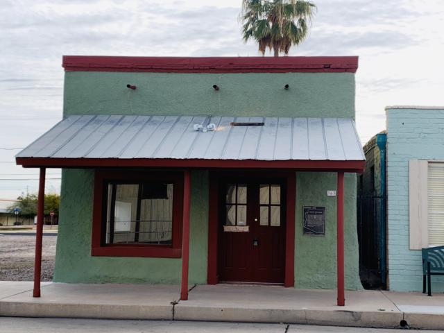 363 N Main Street, Florence, AZ 85132 (MLS #5881153) :: The Property Partners at eXp Realty