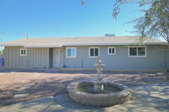 1413 N 35TH Drive, Phoenix, AZ 85009 (MLS #5881159) :: Riddle Realty