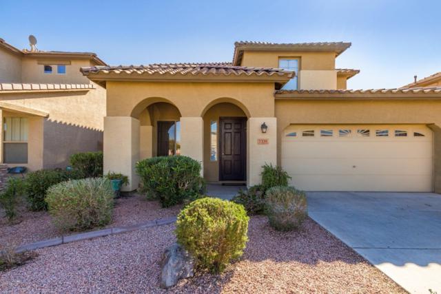7339 W Sophie Lane, Laveen, AZ 85339 (MLS #5881163) :: Keller Williams Realty Phoenix