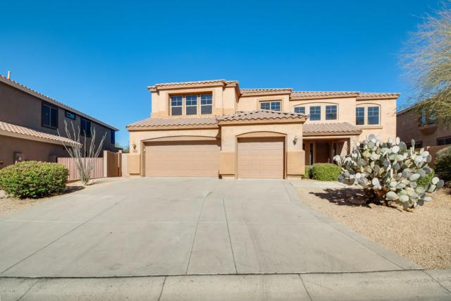 4026 E Pullman Road, Cave Creek, AZ 85331 (MLS #5881190) :: Yost Realty Group at RE/MAX Casa Grande