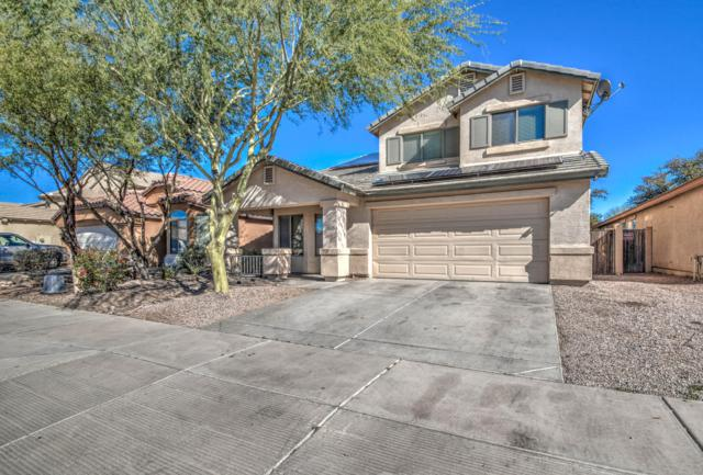 4029 S 55TH Drive, Phoenix, AZ 85043 (MLS #5881202) :: Yost Realty Group at RE/MAX Casa Grande