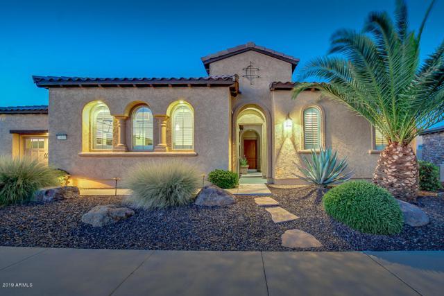 28857 N 126TH Lane, Peoria, AZ 85383 (MLS #5881241) :: Lucido Agency