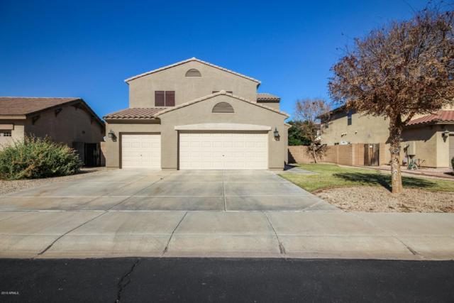 15946 W Port Royale Lane, Surprise, AZ 85379 (MLS #5881246) :: The Property Partners at eXp Realty