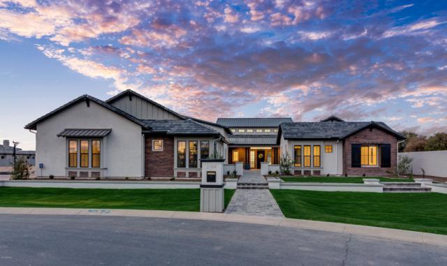 2788 E Hummingbird Way, Gilbert, AZ 85297 (MLS #5881255) :: Team Wilson Real Estate