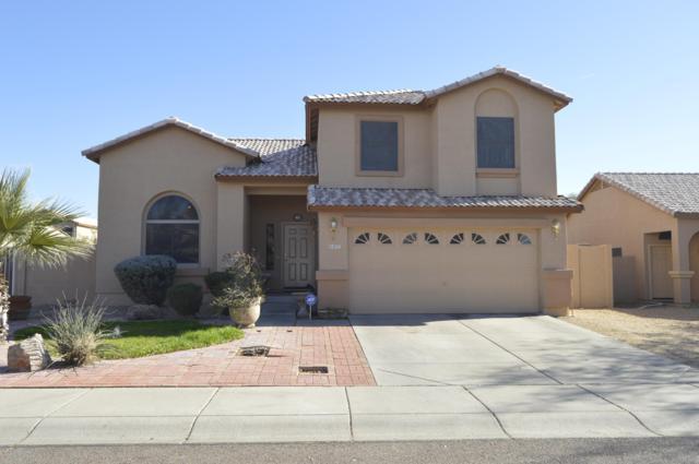 5177 W Belmont Avenue, Glendale, AZ 85301 (MLS #5881264) :: Yost Realty Group at RE/MAX Casa Grande