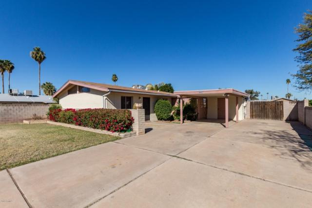 1234 W La Jolla Drive, Tempe, AZ 85282 (MLS #5881271) :: The W Group
