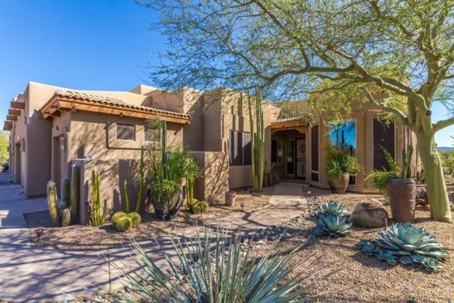 19047 E Amethyst Court, Rio Verde, AZ 85263 (MLS #5881287) :: Kelly Cook Real Estate Group