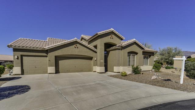 5690 S Golden Barrel Court, Gold Canyon, AZ 85118 (MLS #5881300) :: The Everest Team at My Home Group