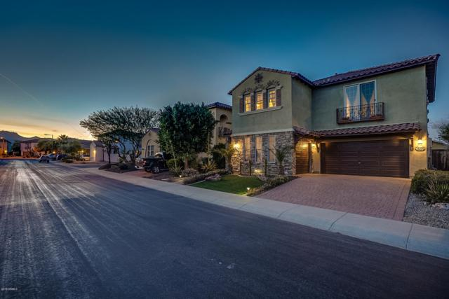18250 W Carol Avenue, Waddell, AZ 85355 (MLS #5881307) :: The Pete Dijkstra Team