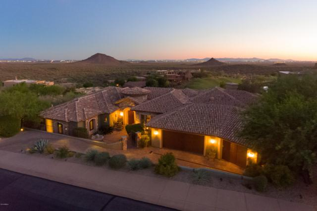 15210 E Camelview Drive, Fountain Hills, AZ 85268 (MLS #5881310) :: The W Group