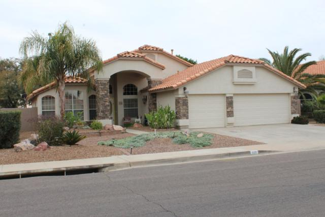 2120 S Raven Circle, Mesa, AZ 85209 (MLS #5881313) :: The Bill and Cindy Flowers Team