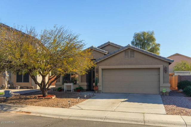 2233 N 105TH Avenue, Avondale, AZ 85392 (MLS #5881335) :: The Property Partners at eXp Realty