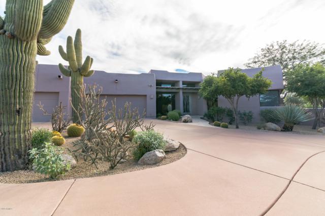 10040 E Happy Valley Road #243, Scottsdale, AZ 85255 (MLS #5881338) :: Howe Realty