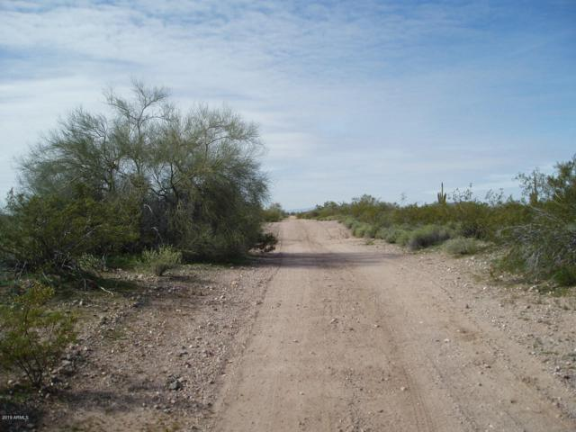 34679 W Carefree Highway, Unincorporated County, AZ 85390 (MLS #5881339) :: The Wehner Group