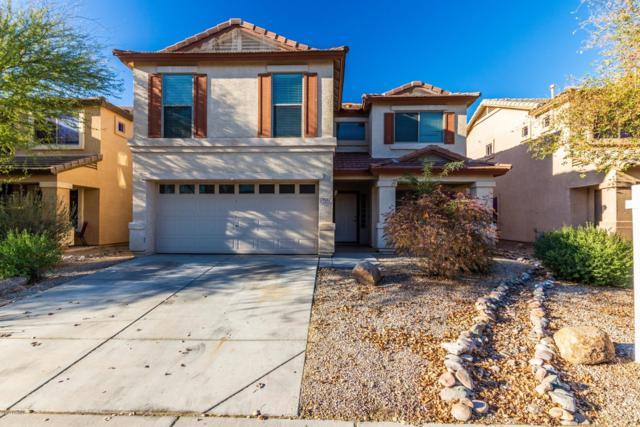 29242 N Rosewood Drive, San Tan Valley, AZ 85143 (MLS #5881360) :: The Pete Dijkstra Team