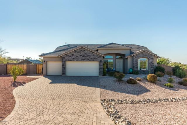 5615 E Olesen Road, Scottsdale, AZ 85266 (MLS #5881373) :: Lucido Agency
