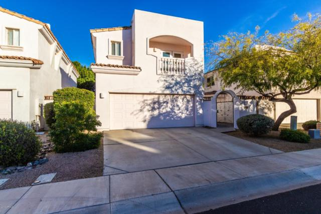 1021 N Henry Drive, Chandler, AZ 85224 (MLS #5881383) :: The W Group