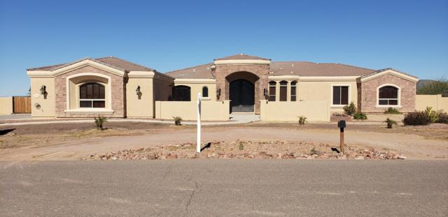 20524 E Navajo Drive, Queen Creek, AZ 85142 (MLS #5881393) :: The Jesse Herfel Real Estate Group