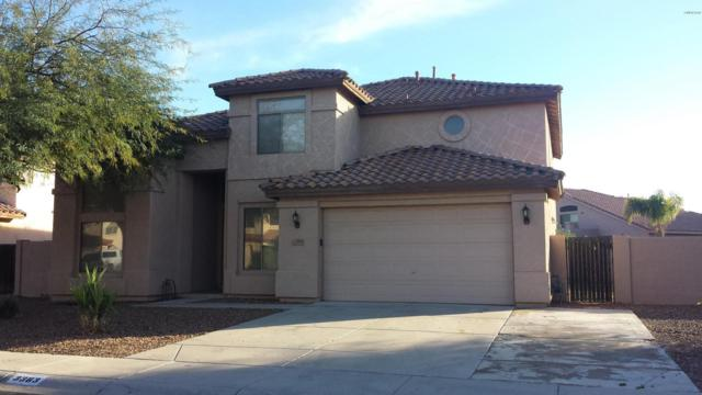 3383 E Wyatt Way, Gilbert, AZ 85297 (MLS #5881414) :: Yost Realty Group at RE/MAX Casa Grande
