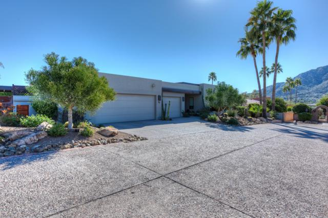 5434 E Lincoln Drive #46, Paradise Valley, AZ 85253 (MLS #5881438) :: CC & Co. Real Estate Team