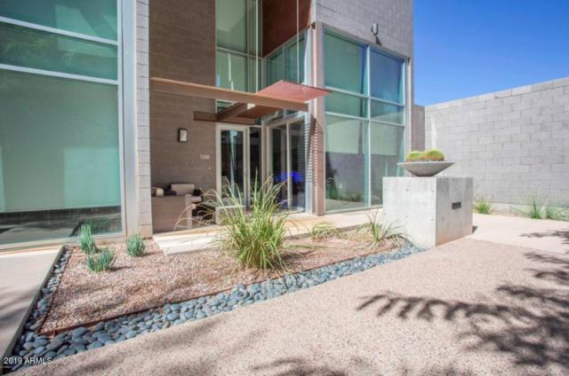 4747 N Scottsdale Road C1008, Scottsdale, AZ 85251 (MLS #5881463) :: Devor Real Estate Associates